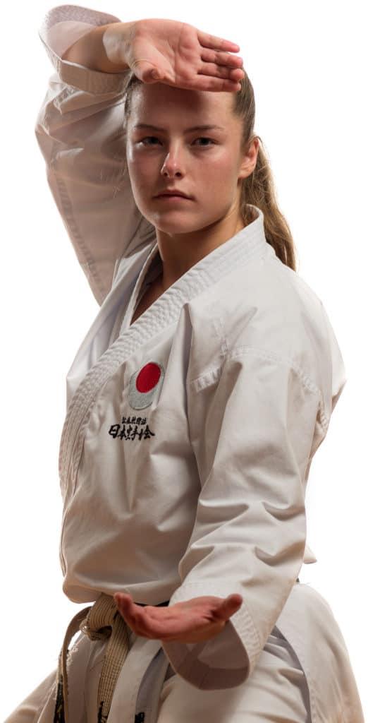 Ingrid-Skodvin-Mjåtvedt-Instruktor-Bjørgvin-karateklubb-2