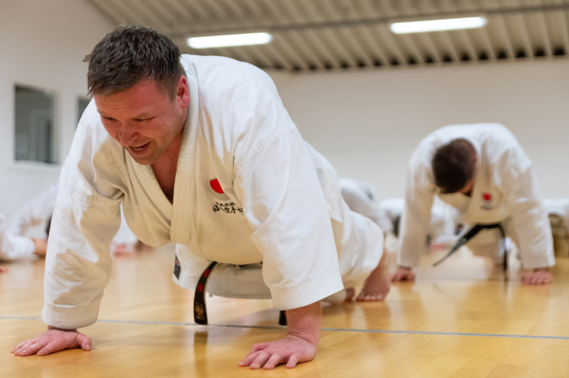 Om-oss-Bjørgvin-Karateklubb-Fyllingsdalen-Bergen